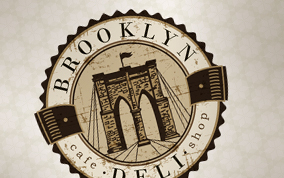Brooklyn deli